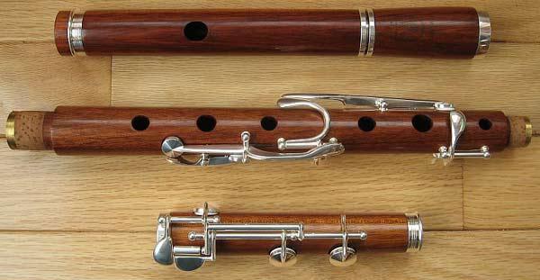 Satin Flute