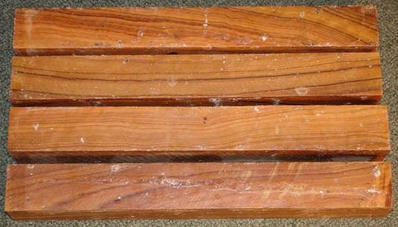 olive wood turning blanks 3